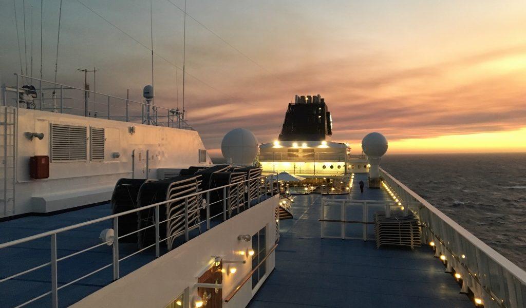 Patagonian Cruise