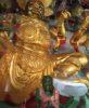 Statues in Kek Lok Si