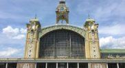 Prague Exhibition Grounds