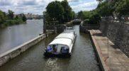 Vltava Locks