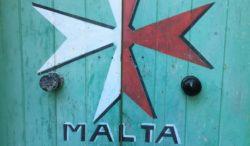 Maltese Cross, Birgu, Malta