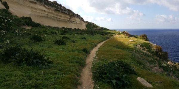 Far Northwest Gozo