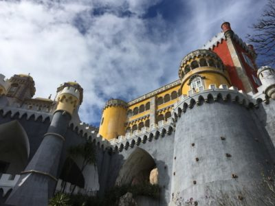 Sintra and Mafra