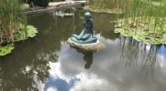 Margaret Island Pond