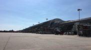Penang, Malaysia Airport