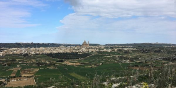 Inland Gozo