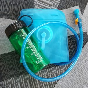 Reusable Water Containers