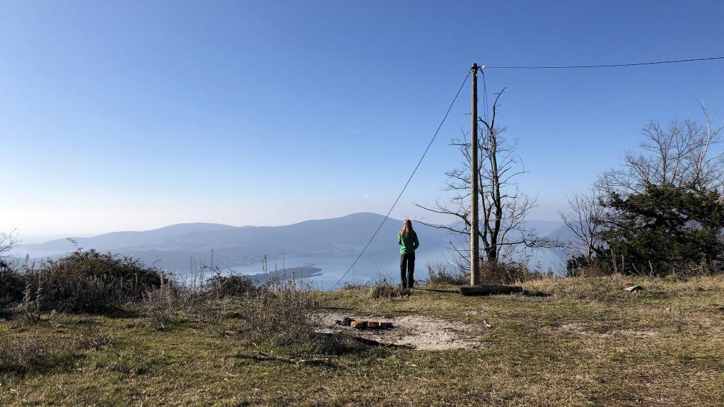 View toward Tivat, Tivat, Croatia