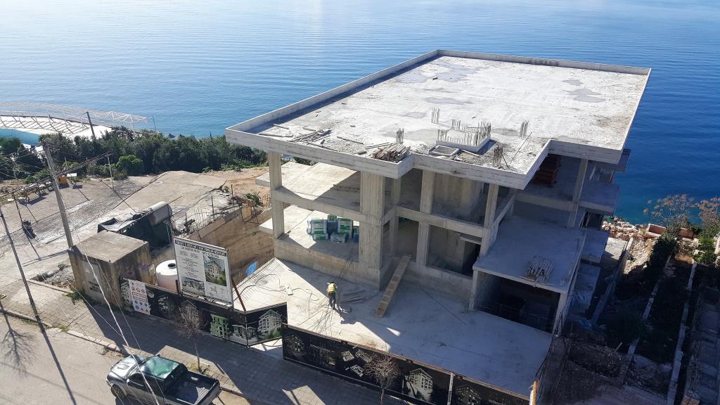 Next Door Construction, Saranda, Albania